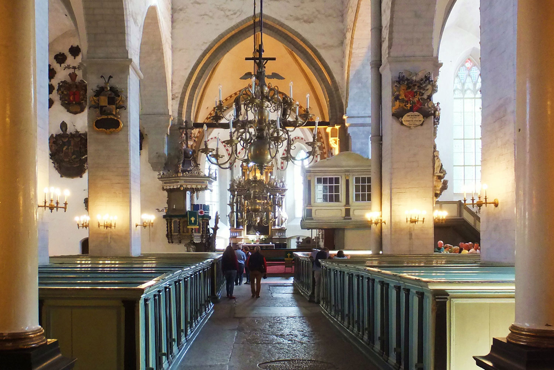 Optina Pustyn male choir. St. Mary's Cathedral, Tallinn